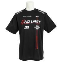 <LOHACO> ニシ・スポーツ(NISHI) アスレチックネック NO LIMIT N63-019.07(Men's)画像