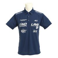 <LOHACO> ニシ・スポーツ(NISHI) コンフォートライン フィットポロシャツ NLG63-305.05(Men's)画像
