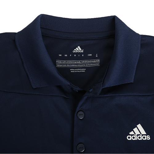 アディダス(adidas) クライマ BASE ポロシャツ JPF38-AJ8090(Men's)