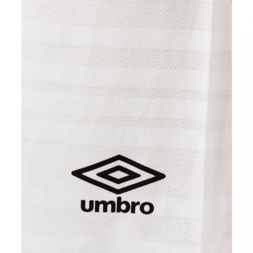 アンブロ(UMBRO) 【オンラインストア限定SALE!】 ボーダー メッシュショーツ UCS7602P WHT(Men's)