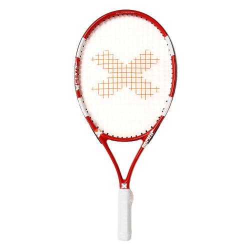 パシフィック(PACIFIC) ジュニア 硬式用テニスラケット X-COMP Jr 23 PCJ-2897 RED (Jr)