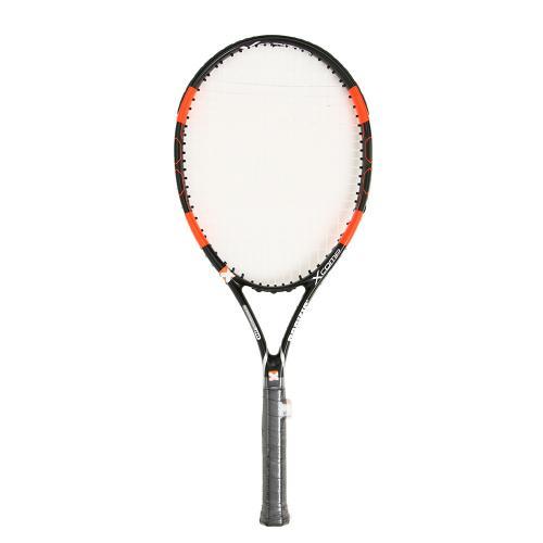 パシフィック(PACIFIC) 硬式用テニスラケット X-COMP PC-2901 BLK(Men's、Lady's、Jr)