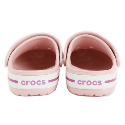 クロックス(crocs) クロックバンド(Crocband) PPnk/WO #11016-6MB(Lady's)
