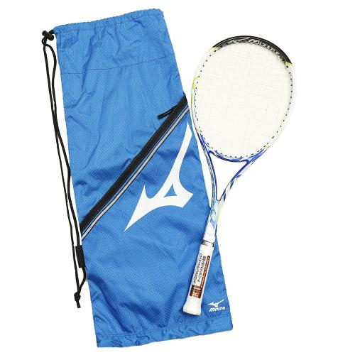 ミズノ(MIZUNO) 軟式テニスラケット ディープインパクト 700(DEEP IMPACT 700) 63JTN65714 00AUG (Men's、Lady's、Jr)