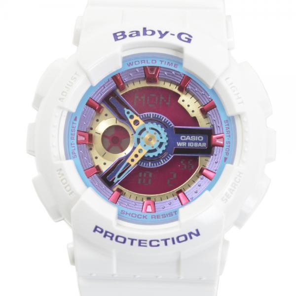 ベビージー(Baby-G) BA-112-7AJF 1007534(Lady's)