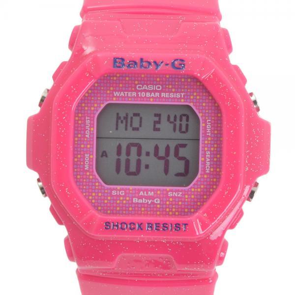 ベビージー(Baby-G) BG-5600GL-4JF 1007526(Lady's)