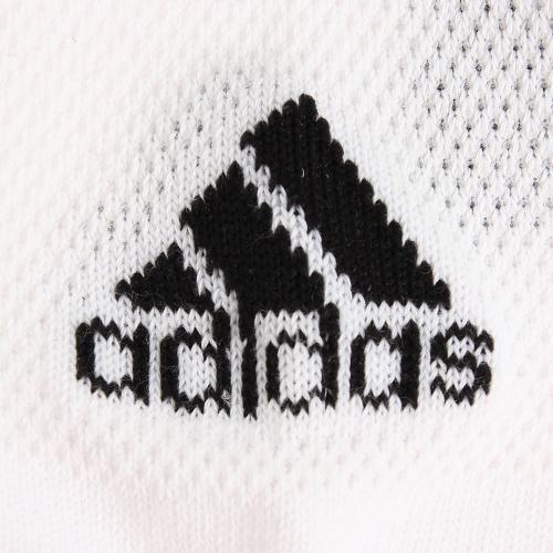 アディダス(adidas) アンクルソックス 3足組 06813W001(Men's)
