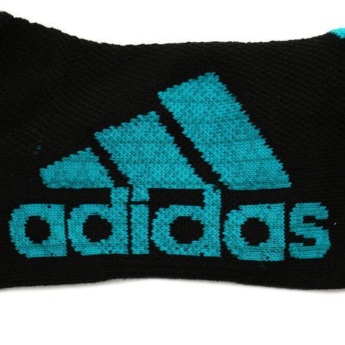アディダス(adidas) アンクルソックス 3足組 06813W003 (Men's)