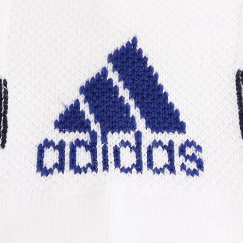 アディダス(adidas) ショートソックス 3足組 06814W001(Men's)
