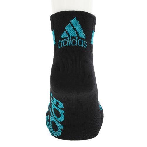 アディダス(adidas) ショートソックス 3足組 06814W003(Men's)