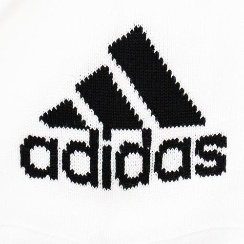アディダス(adidas) ショートソックス 3足組 06820W001(Men's)