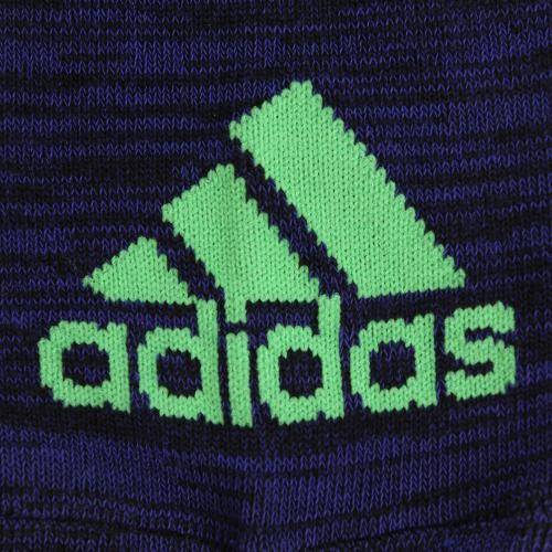 アディダス(adidas) アンクルソックス 3足組 06820W004(Men's)
