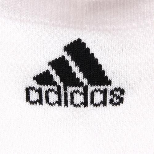 アディダス(adidas) ショートソックス 3足組 3134-03D001 (Lady's)