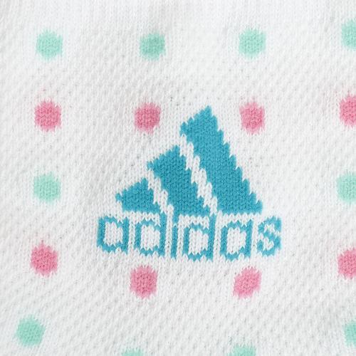 アディダス(adidas) ソートソックス 3足組 3134-12D001(Lady's)