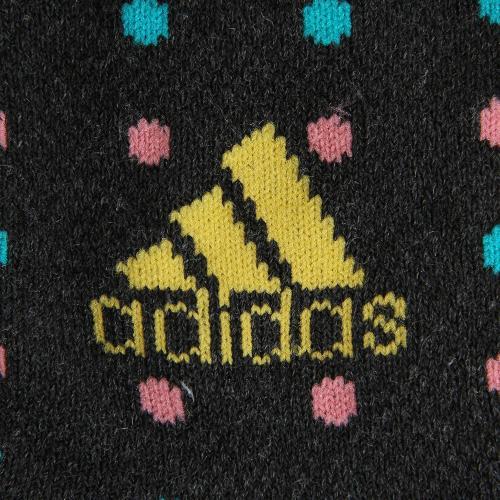 アディダス(adidas) ソートソックス 3足組 3134-12D002(Lady's)