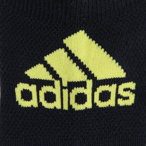 アディダス(adidas) アンクルソックス 3足組 123-16L3002(Jr)