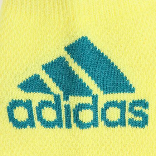 アディダス(adidas) アンクルソックス 3足組 123-16L3003(Jr)