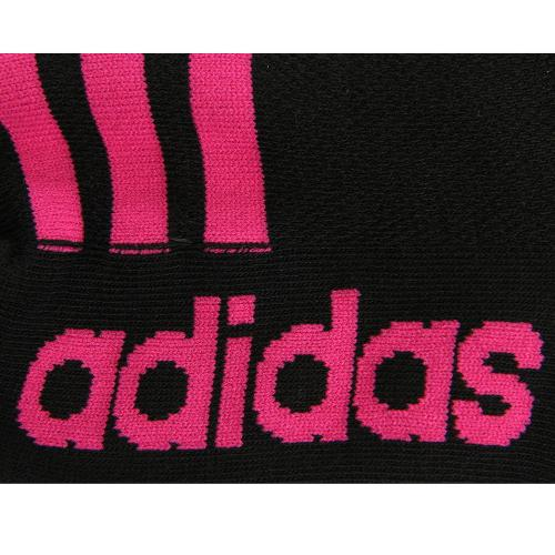 アディダス(adidas) ショートソックス 3足組 123-16L8002(Jr)