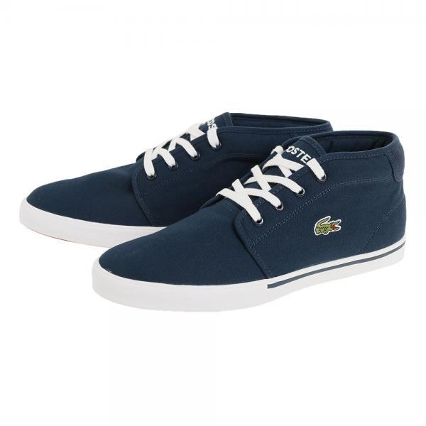 ラコステ(LACOSTE) AMPTHILL LCR2 MS075T-DB(Men's)