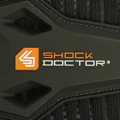 ショックドクター(SHOCK DOCTOR) 腰用 ウルトラ バックサポート 838BXS (Men's、Lady's)
