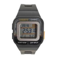 カシオ(CASIO) スポーツギア SDB-100J-1AJF(Men's、Lady's)
