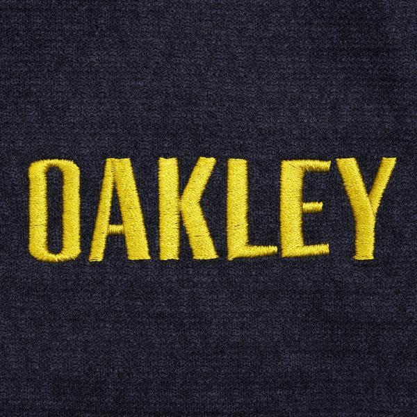オークリー(OAKLEY) Enhance フリースパンツ Grid 422211JP-60B(Jr)