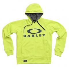 オークリー(OAKLEY) Enhance フリース フーディー 461515JP-79K(Jr)