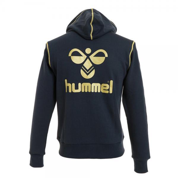 ヒュンメル(hummel) スウェット フード ジャケット HAP8165-70(Men's)
