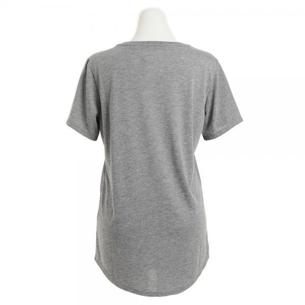 ナイキ(nike) ウィメンズ ドライフィット BLEND JDI ボーイフレンドTシャツ 778584-091SU16 (Lady's)