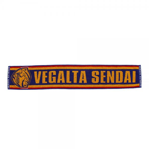 ジェイーリーグ(J-LEAGUE) VEGALTA SENDAI タオルマフラー 11-32302(Men's、Lady's、Jr)