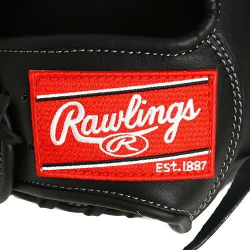 ローリングス(Rawlings) 少年軟式用グラブ ゲーマー ローリングス2015 ファースト用 Jr 3CDブラック #GJ5G3CD-B(Jr)