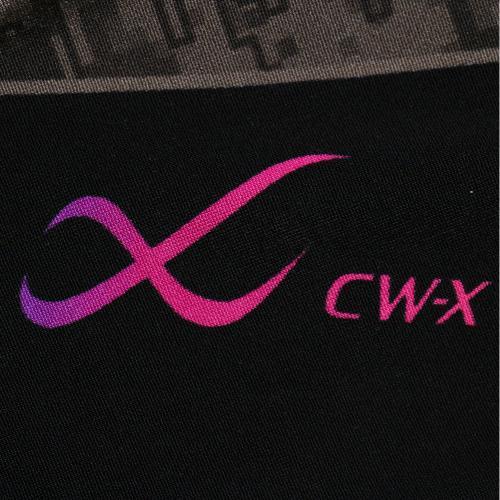 シーダブリュー・エックス(CWX) スポーツタイツ ジェネレーターモデル HZY359GY(Lady's)