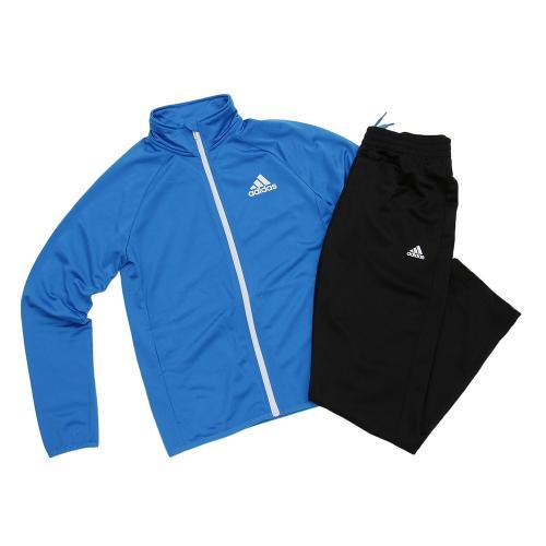 アディダス(adidas) トレーニングウェア ジャージ上下セット AAX01-AX6333(Jr)