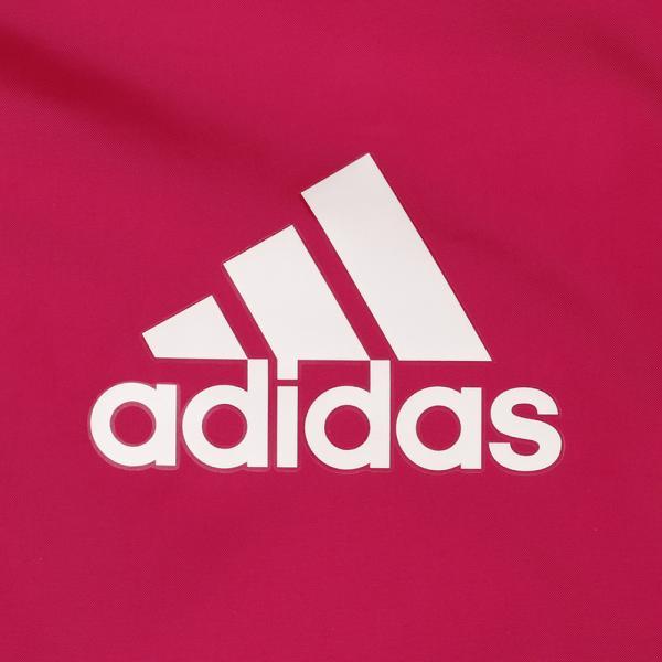 アディダス(adidas) エッセンシャルズ ウィンドフルジップパーカー BSC98-AY8164(Jr)