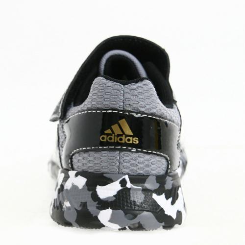 アディダス(adidas) キッズ アディダスファイト EL 3 K(KIDS adidasfaito EL 3 K) BB5366(Jr)