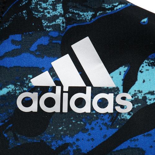 アディダス(adidas) テックフィット BASE グラフィックショートスリーブ BCI84-AY9094 (Men's)