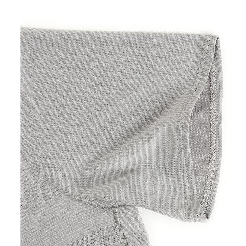 アディダス(adidas) エスノバ リフレクト 半袖Tシャツ BPF13-B43384(Men's)