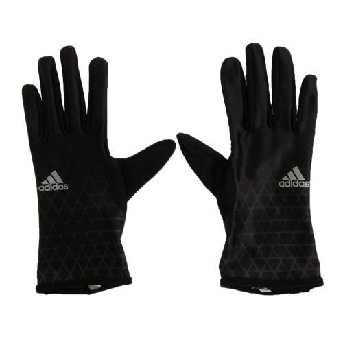 アディダス(adidas) ランニング UVランニンググローブ BVZ91-AZ4209(Men's)