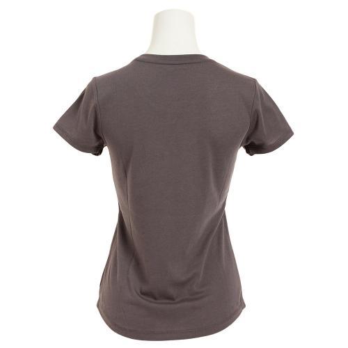 ダンスキン(DANSKIN) Tシャツ DY76301 AG (Lady's)