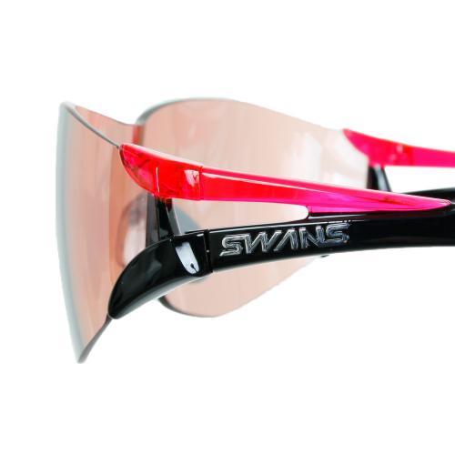スワンズ(SWANS) SW SOU PRO-0412 SWANS SOU2C-0709 BK/P(Men's、Lady's)