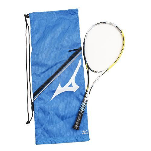 ミズノ(MIZUNO) 軟式用テニスラケット ジスト Tゼロワン(XYST T-01) 63JTN73370(Men's、Lady's、Jr)