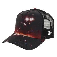 ニューエラ(NEW ERA) 9FORTY A-Frame Trucker GALAXY 6 キャップ 11332551 (Men's)