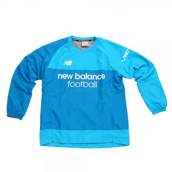 ニューバランス(new balance) ピステトップ JJTF6642BDA(Jr)