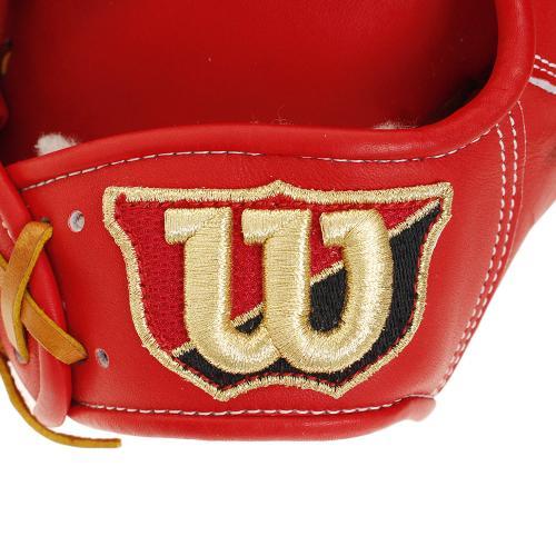 ウイルソン(WILLSON) 硬式用グラブ 外野手用 7WF22 WTAHWP7WF22 (カ)(Men's)