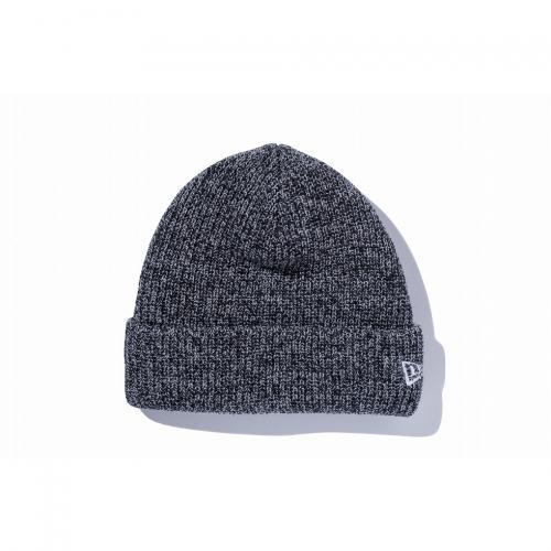 ニューエラ(NEW ERA) SOFT CUFF KNIT HEATH ビーニー 11322048 メンズ ニット帽 帽子 スノーボード(Men's)