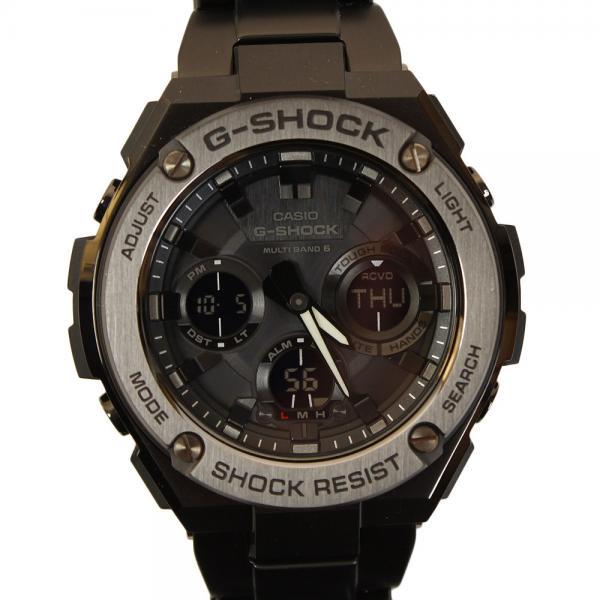 ジーショック(G-SHOCK) GST-W110BD-1BJF(Men's)