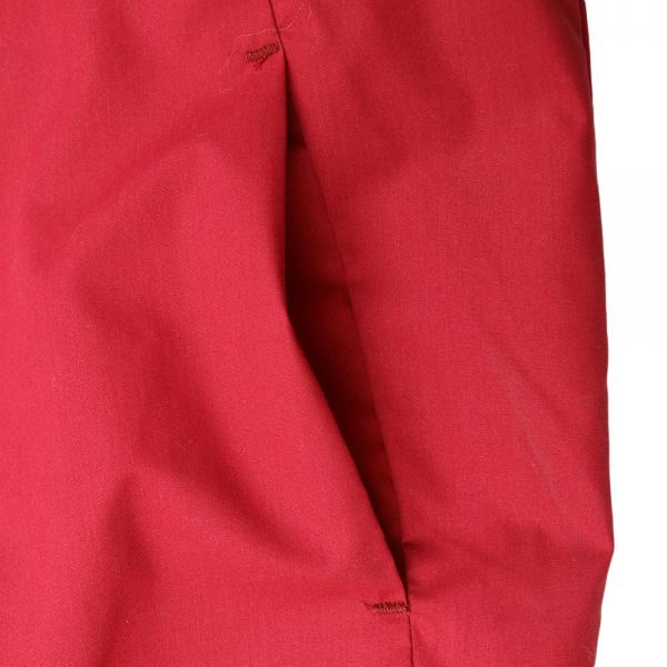 エックスタイル(Xtyle) マウンテンジャケット 862C6HT7531 RED(Jr)