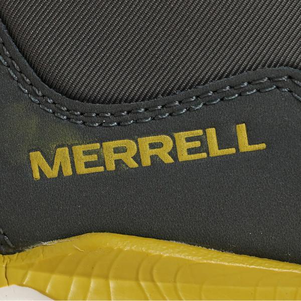 メレル(MERRELL) 1シックス 8モック(1 SIX 8 MOC) 49703 GREY(Men's)