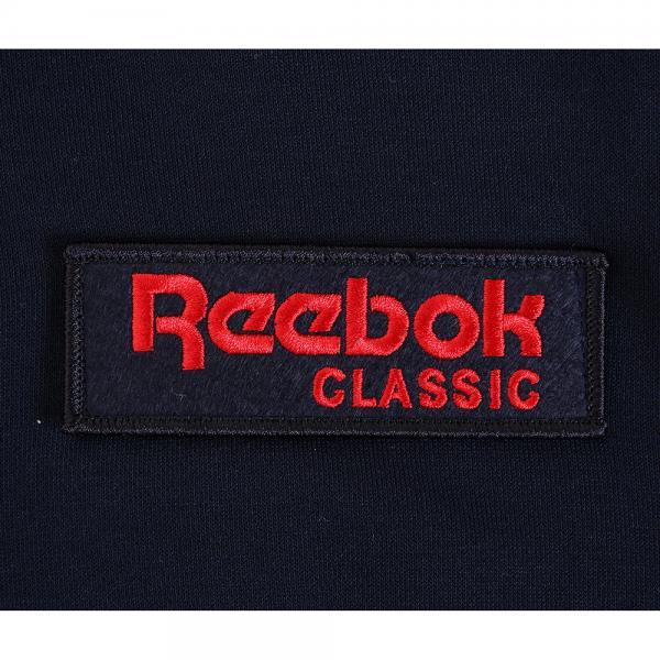 リーボック(REEBOK) スウェット フルジップパーカー LNV44-BC4808(Men's)