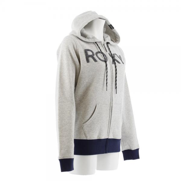 ロキシー(ROXY) JIVY ZIP パーカー 16FWRZP164004GRY(Lady's)